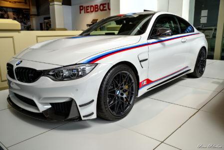 2016-BMW M4 DTM Champion\'s Edition-eq01