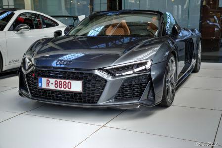 2019-Audi R8 Spyder V10 Performance -eq03